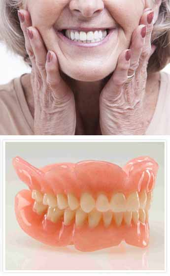 dentures abbey dental