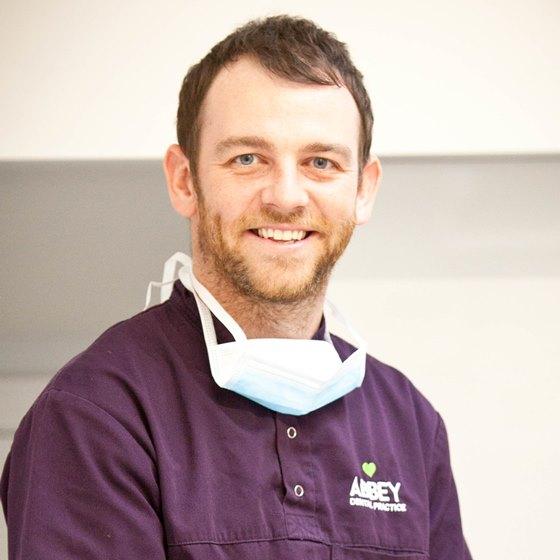 Liam Wilson Dentist