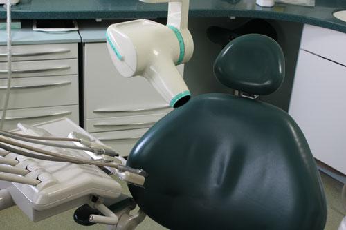 dentist in northwich